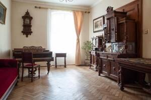 Квартира Четырехкомнатные уникальные апартаменты в самом сердце Львова Львов
