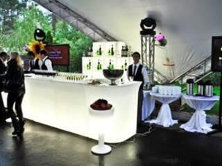 Банкеты под Киевом: для свадьбы и отдыха