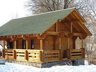 Ми знаємо точно - найкращі вихідні - вихідні проведені в гостинній садибі «Родинне гніздо» в селі Гармаки, Вінницька область.