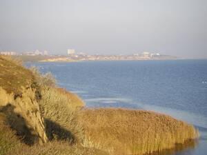 Частный сектор Усадьба Пикник Приморское (Одесская область)