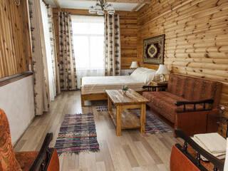 Мини-гостиница Комплекс отдыха Пан Пицца Светловодск, Кировоградская область