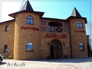 Гостиница AvAloN Васильков, Киевская область
