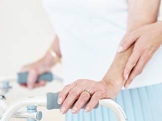 Реабилитация после инсульта в санатории
