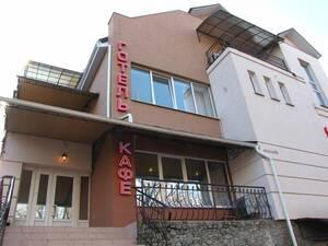 Гостиница Обрій Белая Церковь