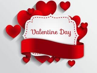 Гостиница Sinfonia Del Mare от всего сердца поздравляет Вас с Днем Святого Валентина !