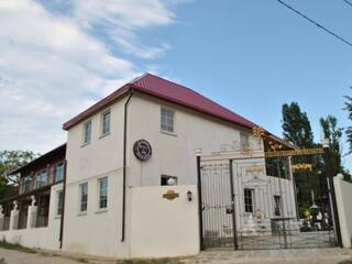 Мини-гостиница SPA & Резиденция Доктора Захарова Феодосия, АР Крым