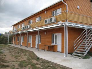 Мини-гостиница Золотой Берег Каролино-Бугаз, Одесская область