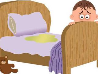 Лікування ночного енурезу у дітей