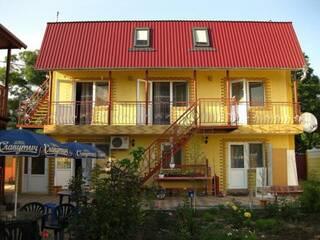 Частный сектор Частный дом отдыха У Кузи Курортное, Одесская область
