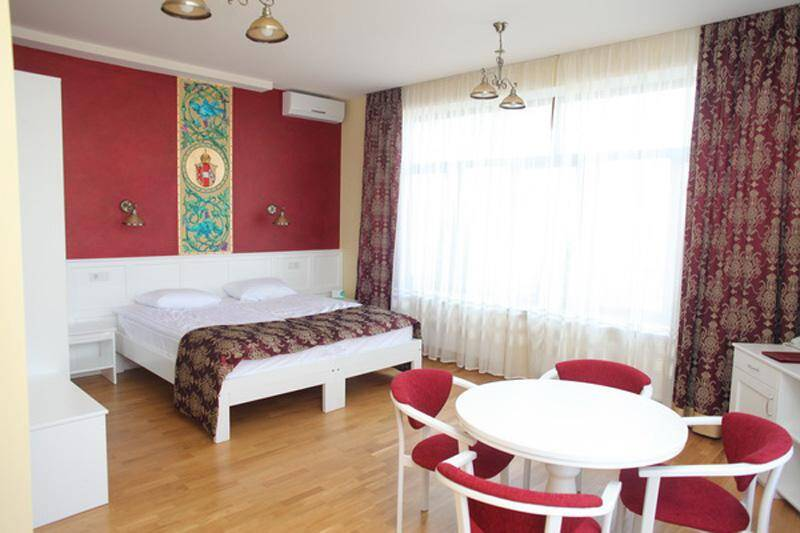 гостиница бутик отель хабаровск официальный сайт