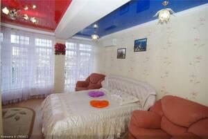 Гостиница CHAMPION Алушта