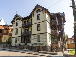 Мини-гостиница Моцарт Трускавец, Львовская область