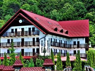 Гостиница Ступарь Шаян, Закарпатская область