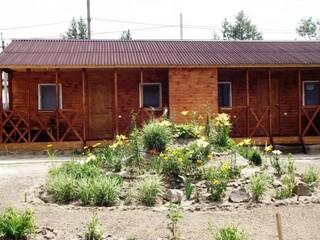 Мини-гостиница гостевой дом ''Озерный'' Лиман (Красный Лиман), Донецкая область