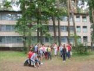 Детский лагерь Дружный Ирпень, Киевская область