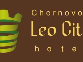 Гостиница ЛеоСити Чорновола Львов, Львовская область