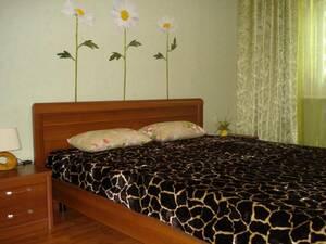 Частный сектор Уютная 2-х-комнатная квартира в центре города Бердянск