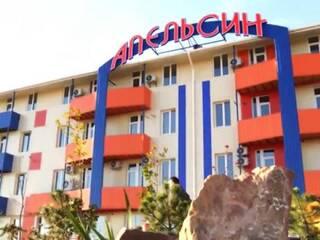 Гостиница Апельсин Южный, Одесская область