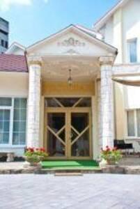 Гостиница Колизей Хмельницкий