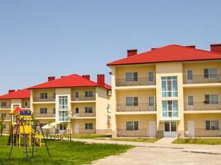 Гостиница Sun Marina Скадовск, Херсонская область