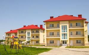 Гостиница Sun Marina Скадовск