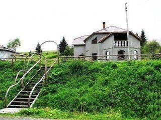 Частный сектор У Яреми Пилипец, Закарпатская область