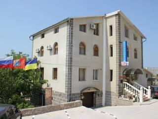 Гостиница Коралловая Севастополь, АР Крым