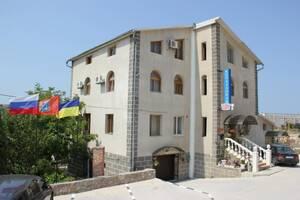 Гостиница Коралловая Севастополь