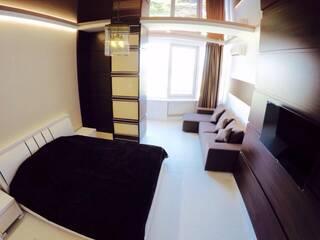 3х-комнатные апартаменты у моря