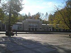 Санатории Трускавца – отдых и лечение с максимальным комфортом