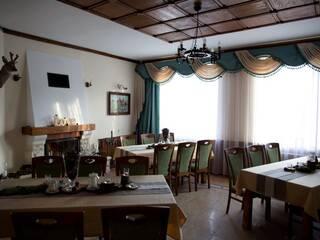 Зал ресторана