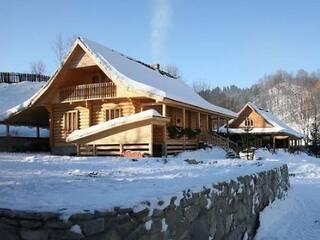 Мини-гостиница Стара Хата Шешоры, Ивано-Франковская область