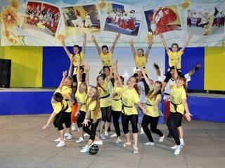 Детский лагерь им. Чкалова Святогорск, Донецкая область
