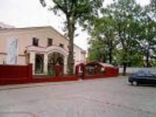 Гостиница Клуб ZS Харьков, Харьковская область