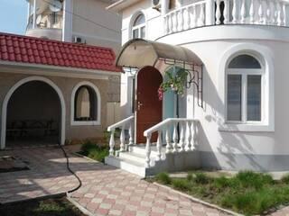 Гостиница Каролино-Бугаз 1 линия Каролино-Бугаз, Одесская область