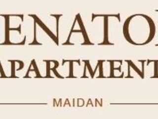 Гостиница Senator Apartments Maidan Киев, Киевская область