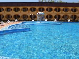 Гостиница Бриз Затока