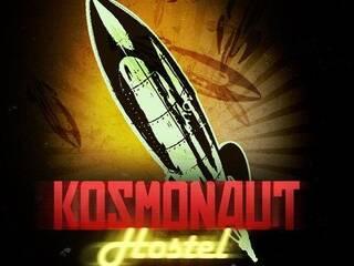 Хостел Kosmonaut Hostel Львов, Львовская область