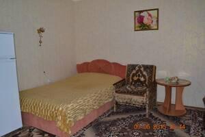 Частный сектор Отдельный 1 комнатный домик Симеиз