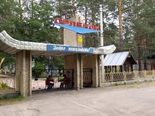 Детский лагерь Орленок Святогорск, Донецкая область