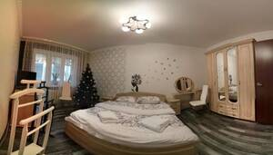 Квартира Посуточно 1-комн. VIP, WiFi, SmartTV, спутниковое более 300 каналов. Белая Церковь