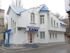 Гостиница Елена Херсон