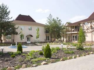 Гостиница Ривьера Лиман (Красный Лиман), Донецкая область