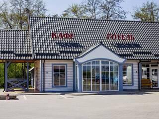 Гостиница Гриль Станция Белая Церковь, Киевская область