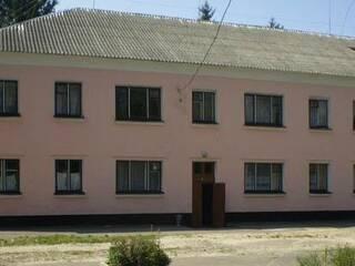 Санаторий Згораны Згораны, Волынская область