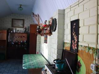 Кухня внутри