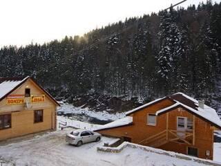 Мини-гостиница Живая вода Яремче, Ивано-Франковская область