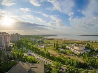 Санаторий Санаторий «Куяльник» Одесса, Одесская область