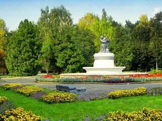 Санаторий Славянский Славянск, Донецкая область