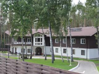 Мотель Chalet Вита Почтовая, Киевская область